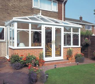 Double glazed conservatory Glass Replaced in Coventry